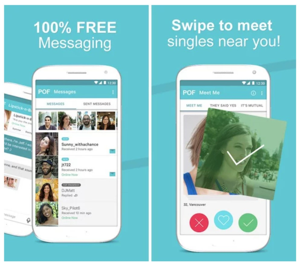The #1 Best Tinder Alternatives RANKED In One Place