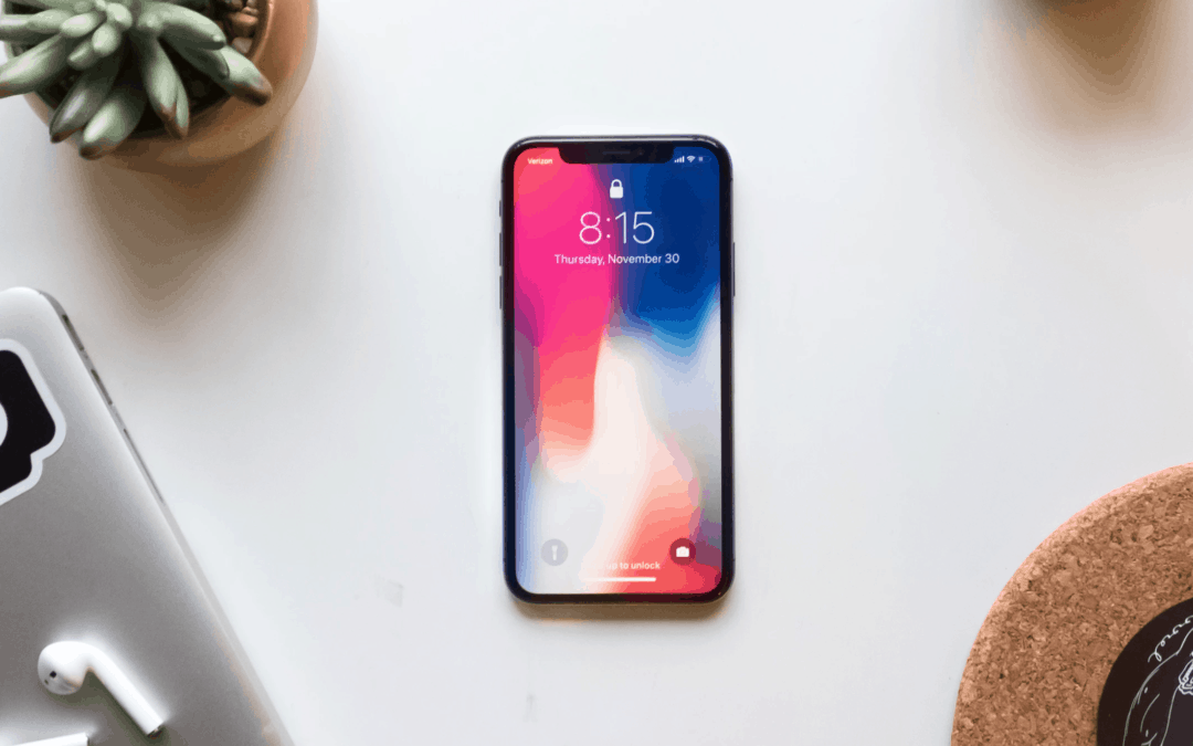 iPhone 12 Will Limit The Notch (But iPhone 13 Will KILL It Completely…)