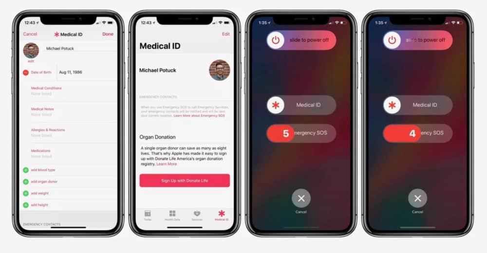 How to Set Up Your iPhone's Medical ID