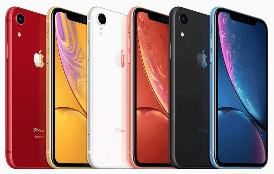 And The Most Popular iPhone Model Is? (Hint: NOT iPhone XS Max…)