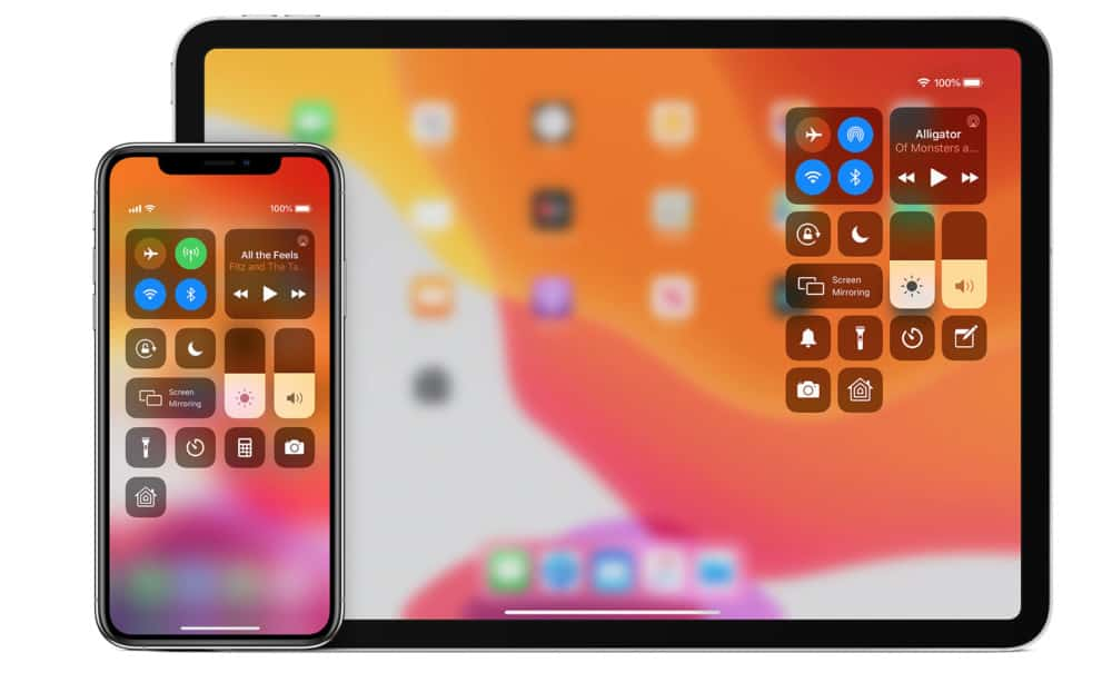 How To Customize Your iPhone Control Center (And Make It Better)