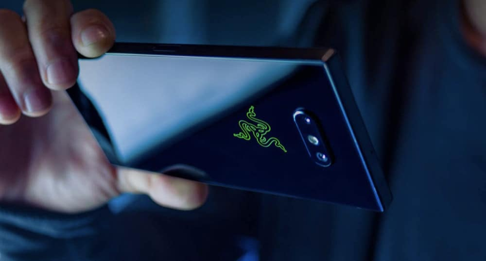 RAZER Phone 2 100% Official: Damn Thing's A BEAST (Specs Detailed)
