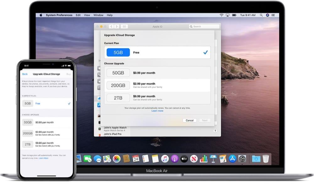 5 Simple Ways Apple Can Improve iCloud