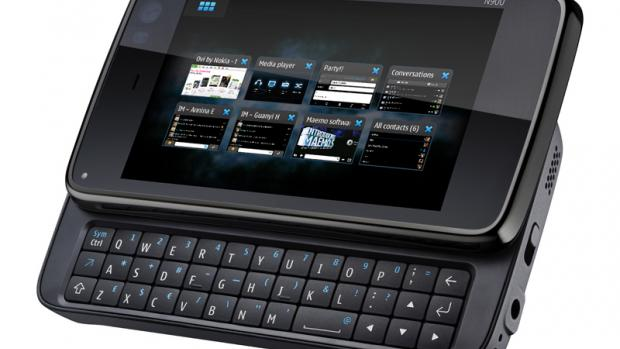 We show you how to update the firmware on the Nokia N900