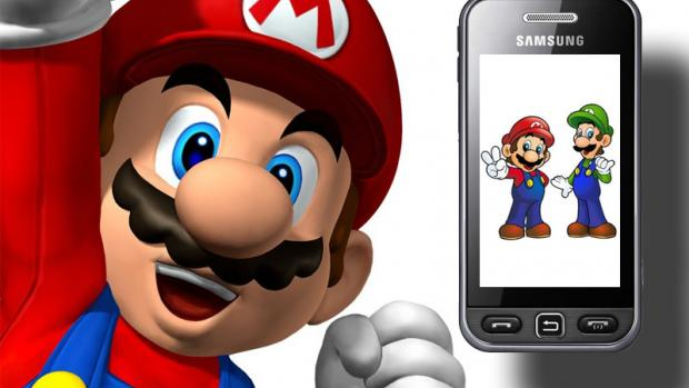 Get Mario and friends on your mobile with this free theme