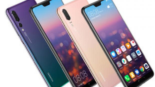 Huawei will roll out its Android Pie Update for the newly