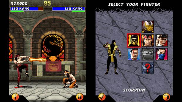 We review Ultimate Mortal Kombat 3 on mobile, to see if the