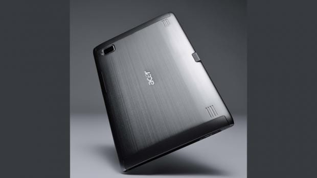 MWC 2011: Acer ICONIA Tab A500 review: First look