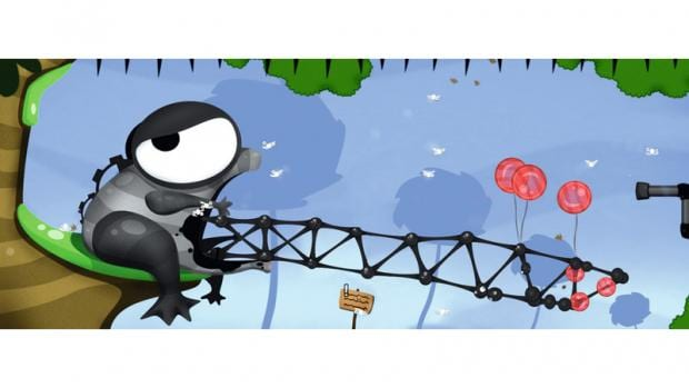 World of Goo HD for iPad review