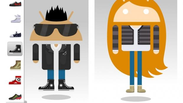 Androidify review