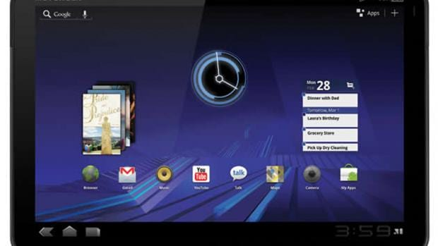 We show you how to update your Motorola Xoom to the latest