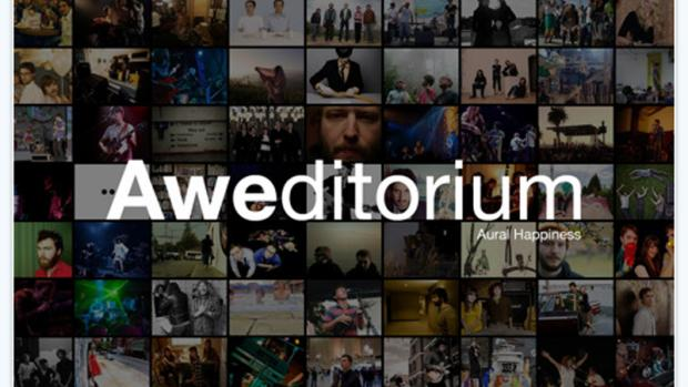 Aweditorium for iPad review