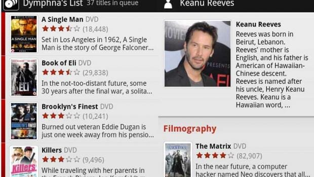 Alf for LOVEFiLM review