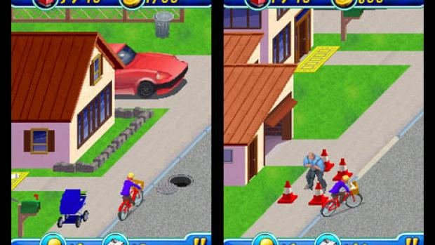 We review Paperboy: Special Delivery the mobile outing of