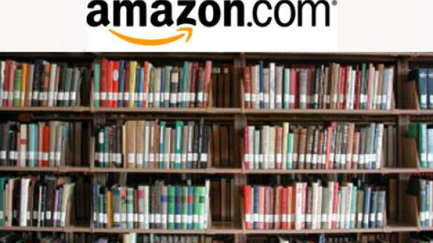 Amazon is planning an eBook digital library service that