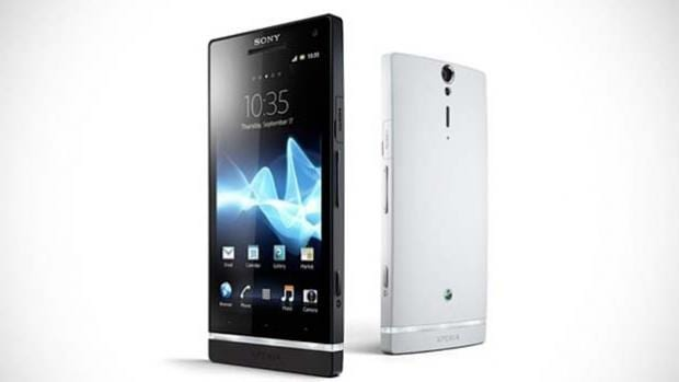 We show you how to perform a reset on a frozen Sony Xperia S