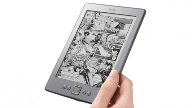 If e-ink looks so much like paper we should be drawing on it