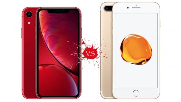 iPhone XR vs iPhone 7 Plus – What's The Difference?