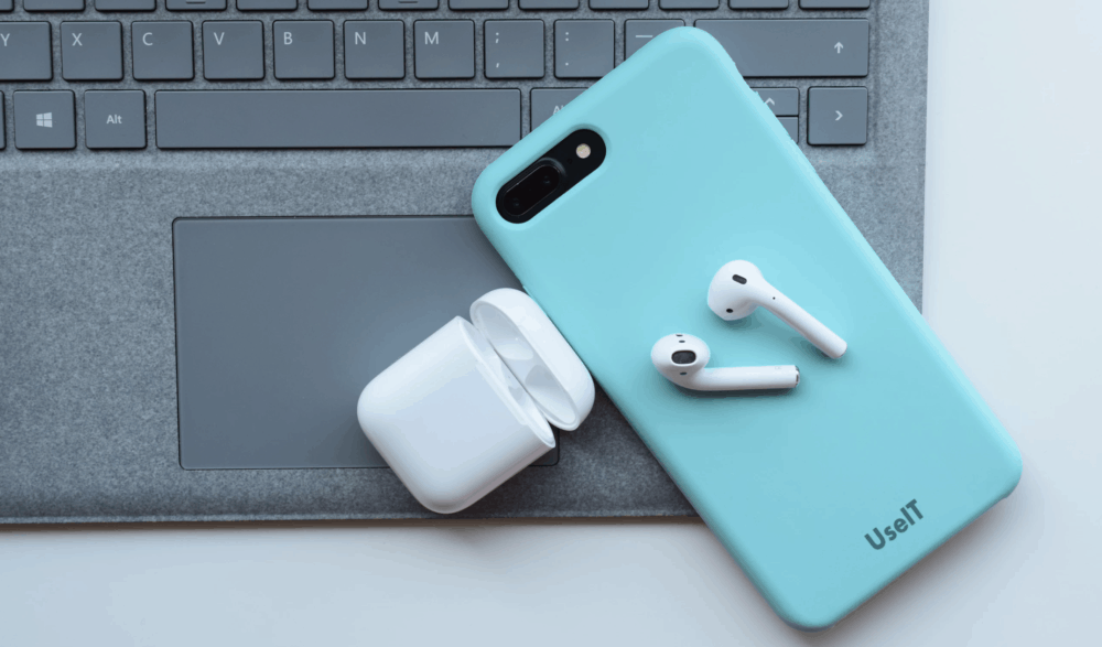 Apple's AirPods Have TONS of Cool Features You Might Now