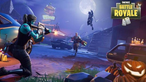 Fortnite is just about the biggest came on the planet right