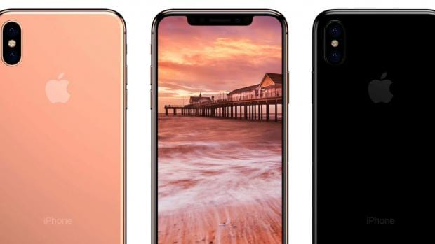 Naughty Apple Caught Fibbing About iPhone X Screen Size