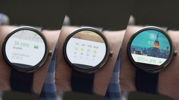 Android Wear is now here, we pick the best of the apps which