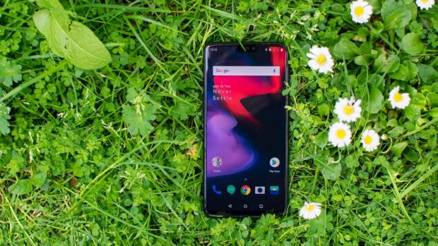 The OnePlus 6 is an exceptional phone in almost every regard
