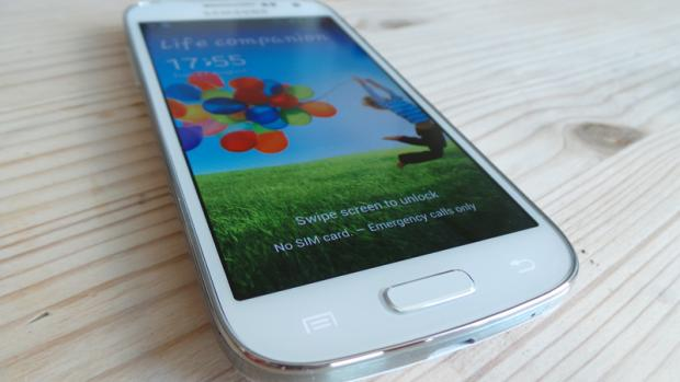 How does the Samsung Galaxy S4 Mini stand up in the compact