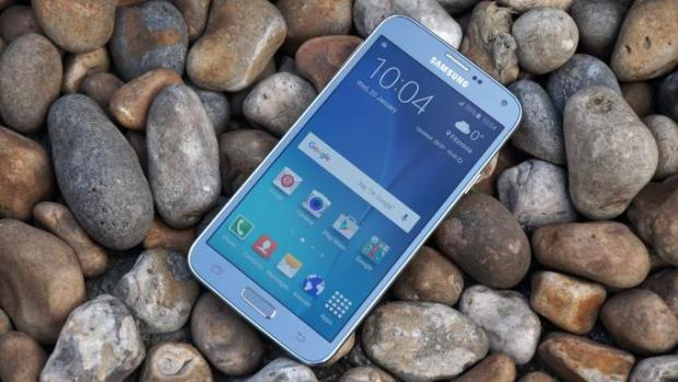 Samsung's Galaxy S5 Neo is a revamped Galaxy S5 - but is
