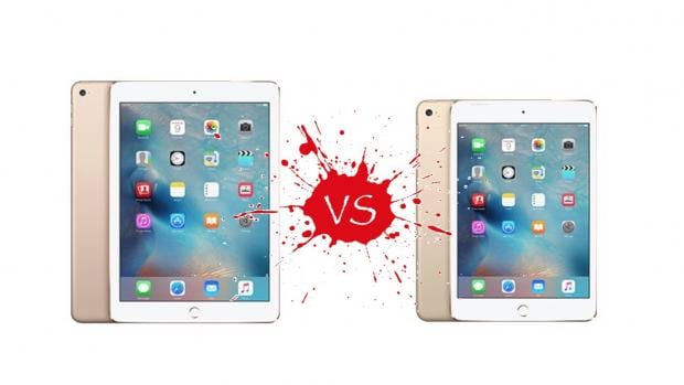 There's so many iPads   which should you choose?