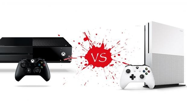 Xbox One vs Xbox One S: What's The Difference?