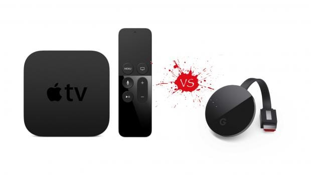 How does Google's new Chromecast ULTRA stack up against