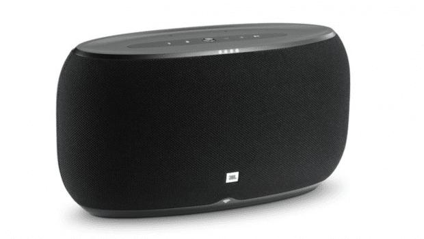 JBL's Link series of smart speakers are definitely worth a