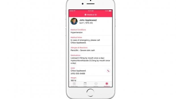 How to Set Up Your iPhone's Medical ID (The #1 Simplest Method)