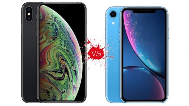 iPhone XS Max vs iPhone XR – How Are They Different?