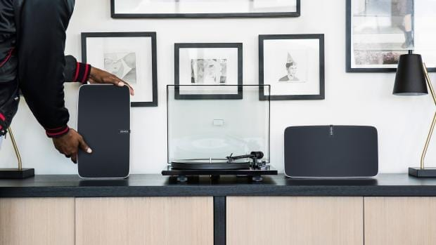 Up to now it's been rather tricky getting SONOS to play nice