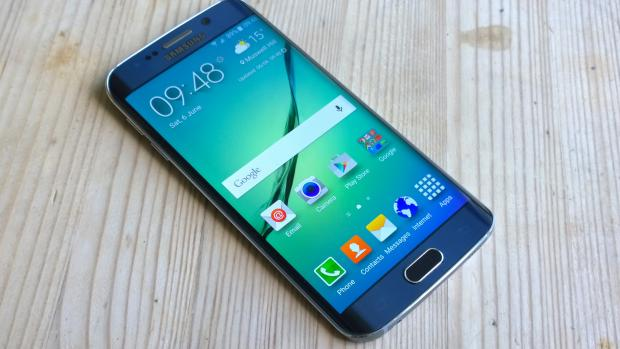 The Samsung Galaxy S6 EDGE is one of the finest Android