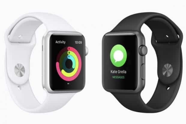 A Brief History of The Apple Watch: How It Became The World's #1 Wearable...