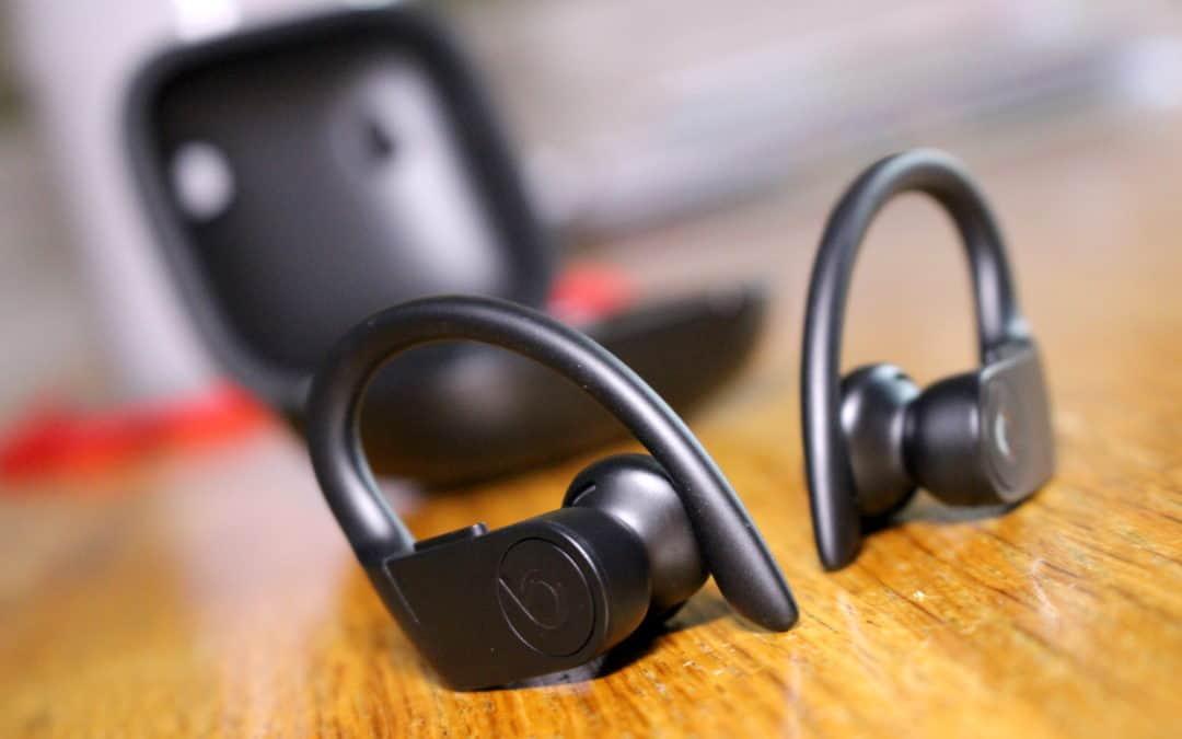 Beats Powerbeats Pro Review – So Long, AirPods