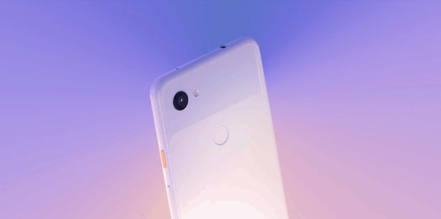 The Pixel 3a is Google's Future