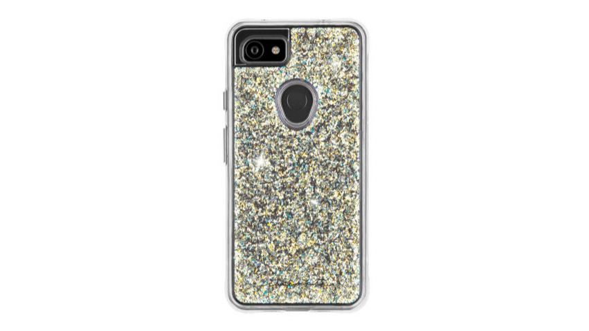 Case Mate Google Pixel 3a Twinkle Glitter Case