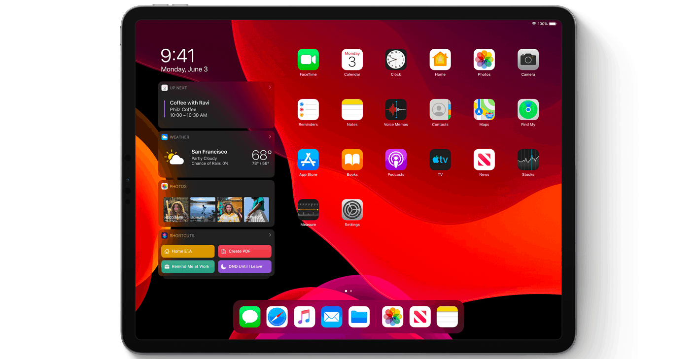 Can The iPad Really Replace Your Laptop?