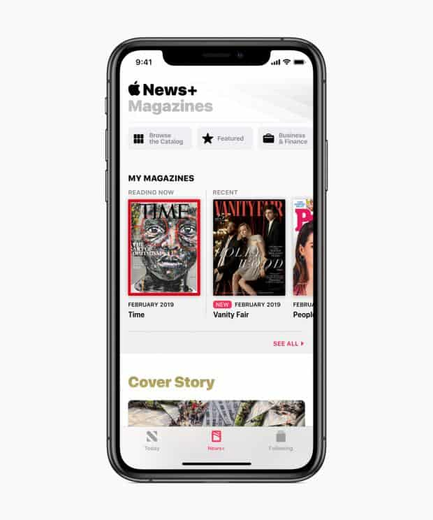 Everything You Need To Know About Apple News+