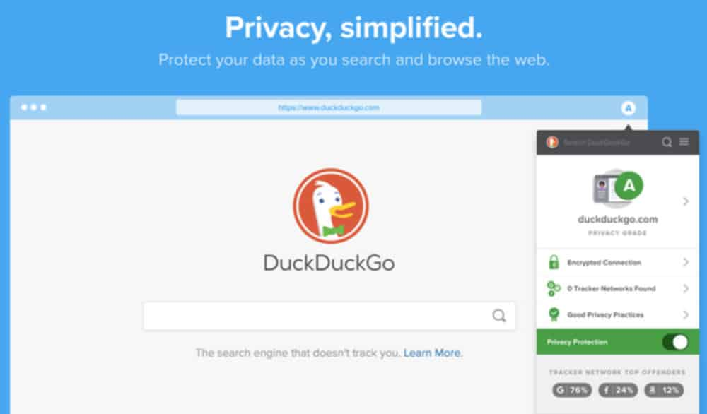 DuckDuckGo vs Google: What's The (MAJOR) Differences?