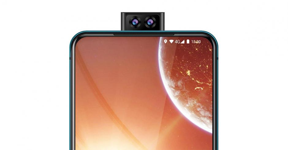 Energizer POWER MAX Phone Has An 18,000mAh Battery