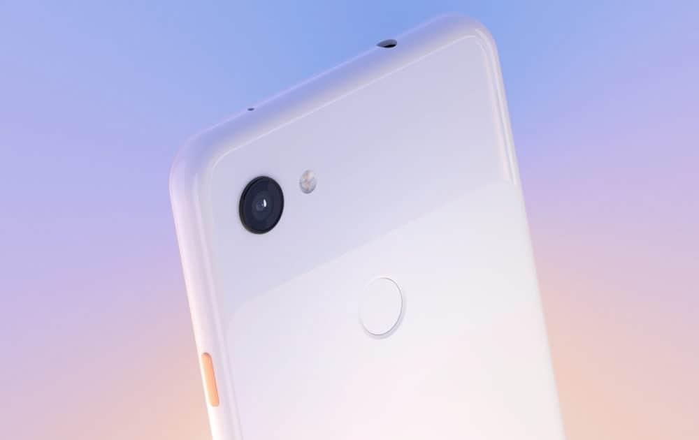 google-pixel-3a