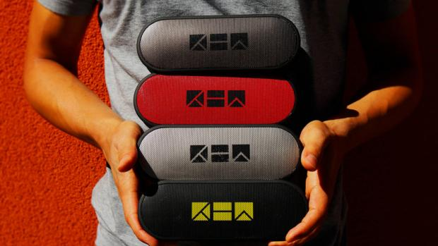 Kew Labs K1 Bluetooth Speaker Review – Small And Powerful