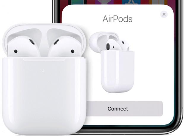 Do AirPods Automatically Connect?