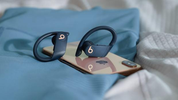 PowerBeats Pro Out Next Month, With Apple's Fancy H1 Chip