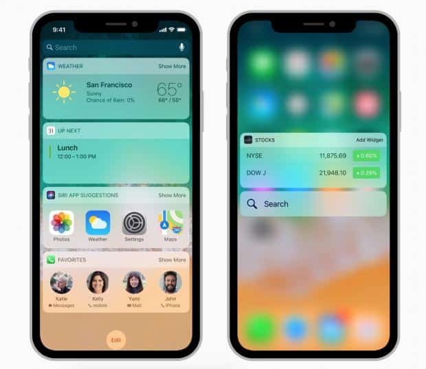 How To Use iOS 13's Widgets On Your iPhone 11